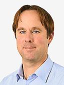 Stefan Huber, Leiter Detailhandel der Wärchbrogg.