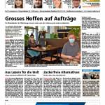 Pressemitteilung Luzerner Rundschau 22.1.21