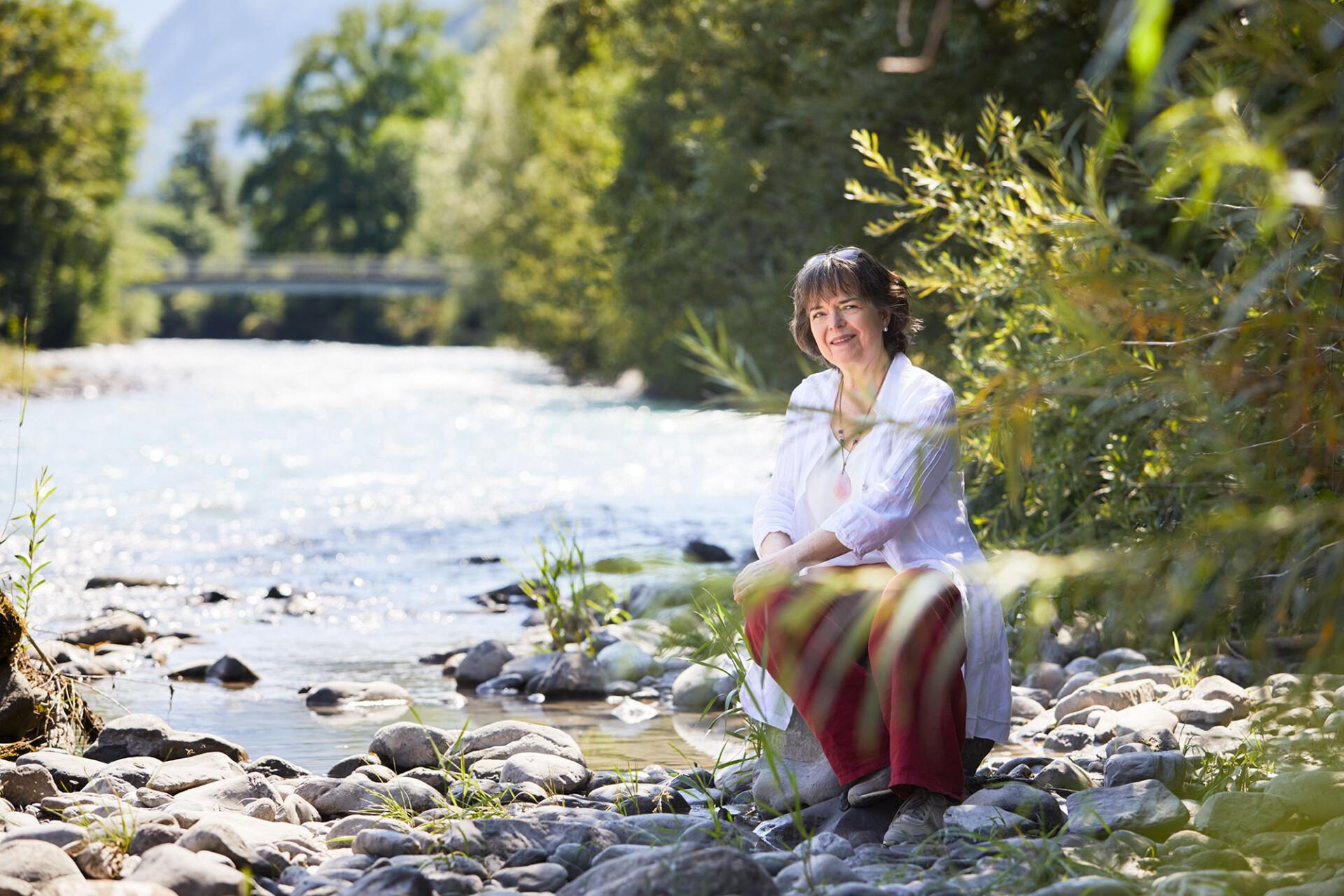 Ende 2019 tritt Geschäftsleiterin Monica Weibel nach zwölf erfolgreichen Jahren zurück. Ein Gespräch über Vergangenes, Gegenwärtiges und Zukünftiges.